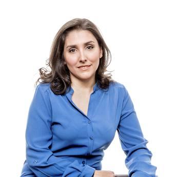 Delphine Haddad