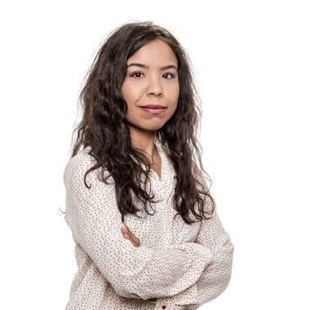 Ghislaine Zaidi