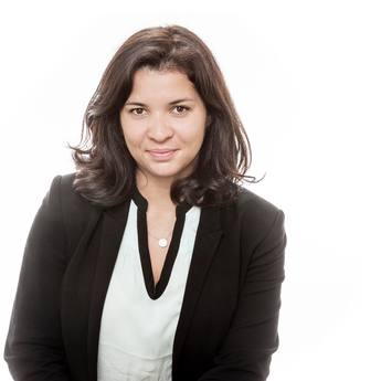 Leslie Ginape