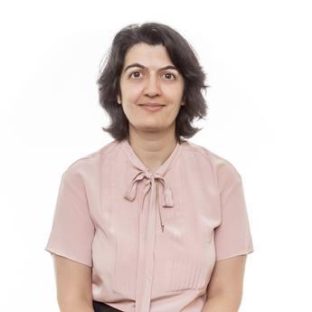 Anaïs Qureshi