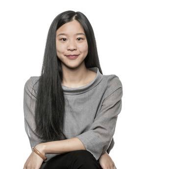 Charlotte Chen
