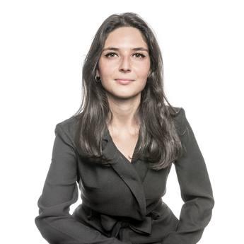 Nastasia Szenik