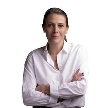 Laure Bonin
